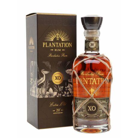 Plantation XO Extra Old pdd. - 0,7L (40%)