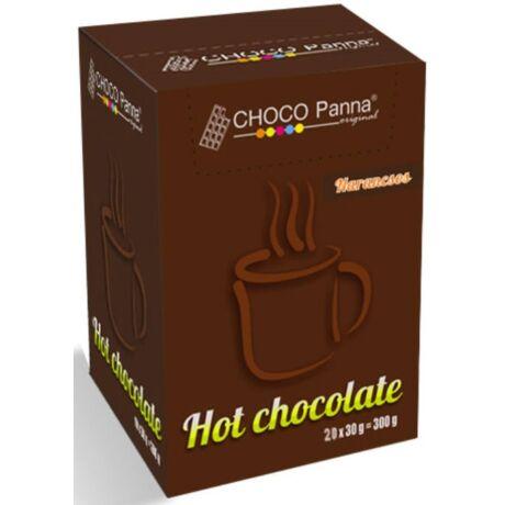 Choco Panna Narancsos forró csoki 20x30g