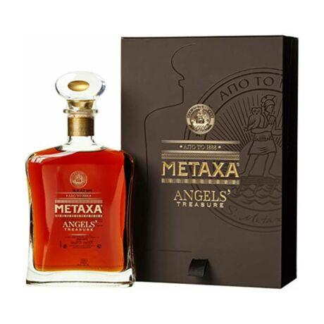 Metaxa Angels Treasure brandy - 0,7L (41%) dd.