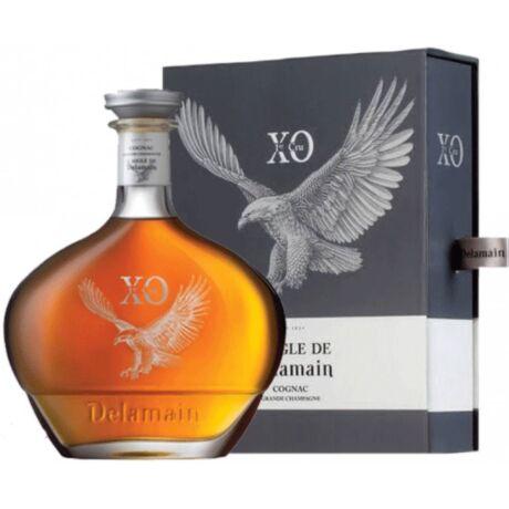 Delamain L Aigle XO Cognac Grande Champagne 40% dd.0,7