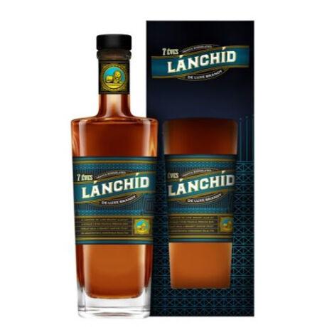Lánchíd 7 éves Brandy - 0,7 L (40%) pdd.