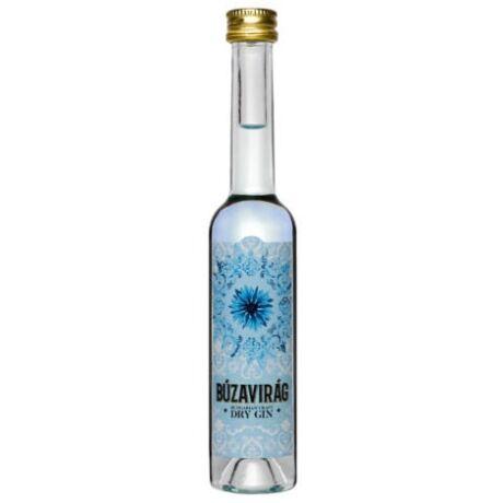 Búzavirág Dry Gin 0,04L 40%