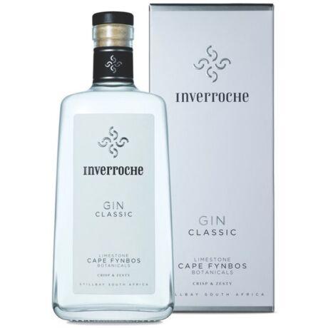Inverroche Classic Gin - 0,7L (43%)