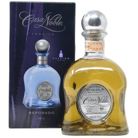 Casa Noble Reposado tequila 40% pdd. 0,7