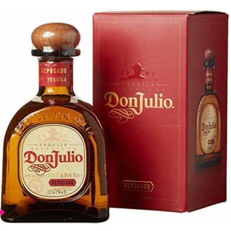 Don Julio Reposado pdd. 0,7l 38%
