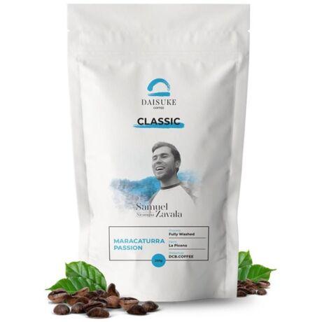 Daisuke Coffee Selection - Maracaturra Passion - 250 gr