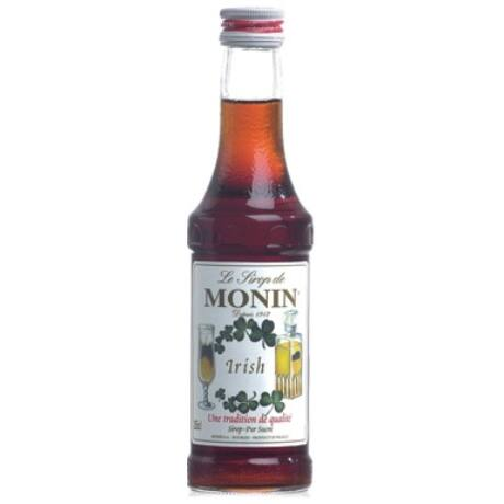 Monin Irish szirup 0,25L