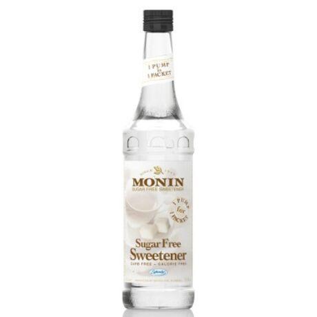 Monin cukormentes édesítő szirup (Sweetener) 1L