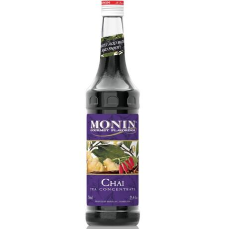 Monin Chai Tea szirup 0,7L