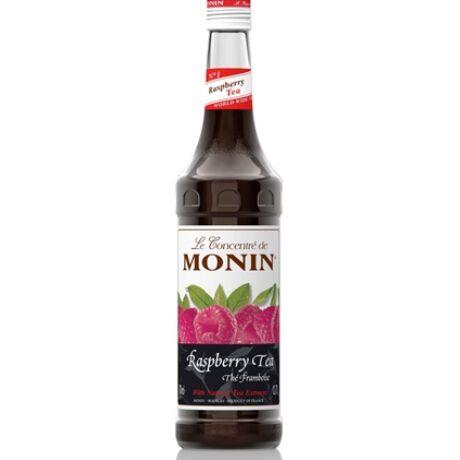 Monin Málna tea szirup (raspberry) 0,7L