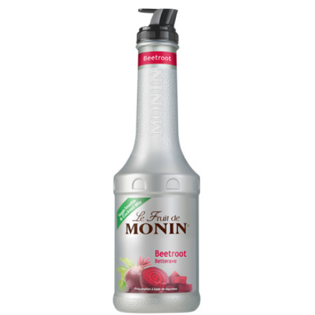 Monin cékla püré (beetroot) 1L