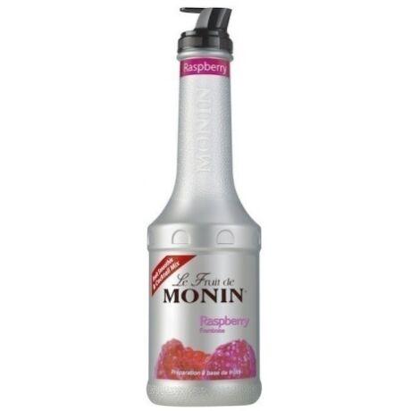 Monin Málna püré (Raspberry) 0,5L