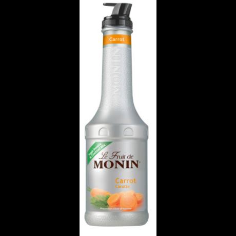 Monin répa püré (carrot) 1L