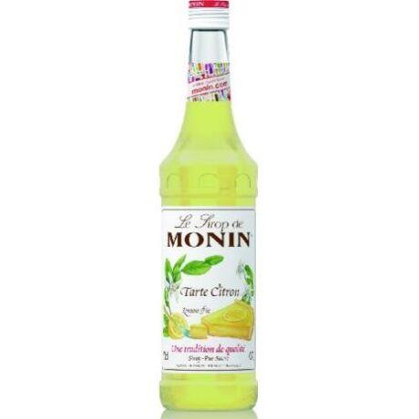 Monin Citromos Pite szirup (Lemon Pie) 0,7L