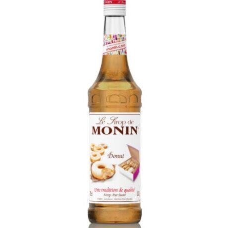 Monin Fánk szirup (Donut) 0,7L