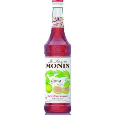 Monin Guava szirup 0,7L