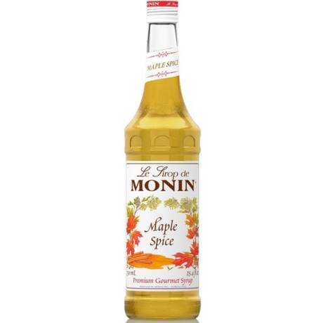 Monin Juhar szirup (Maple) 0,7L
