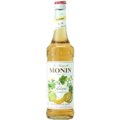 Monin Sárgadinnye szirup (Melon) 0,7L