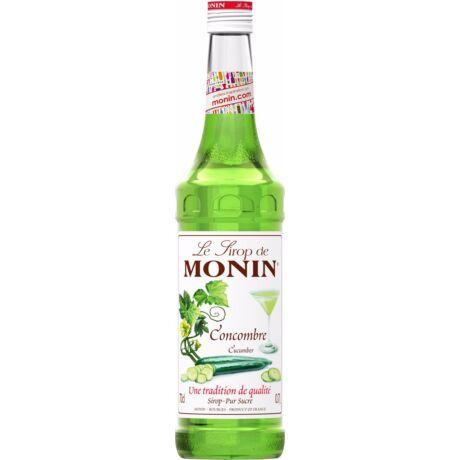 Monin Uborka szirup (Cucumber) 0,7L