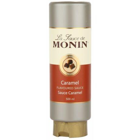 Monin Karamell szósz (Caramel) 1,89L