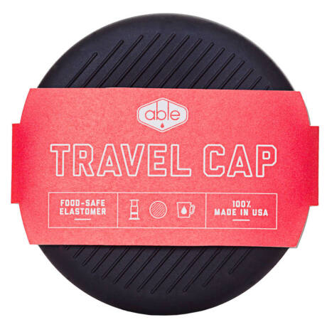 AeroPress Travel Cap