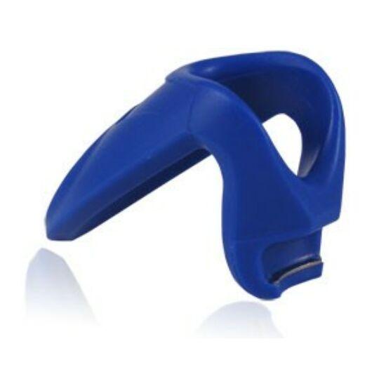 Gyűrű üvegnyitó kék