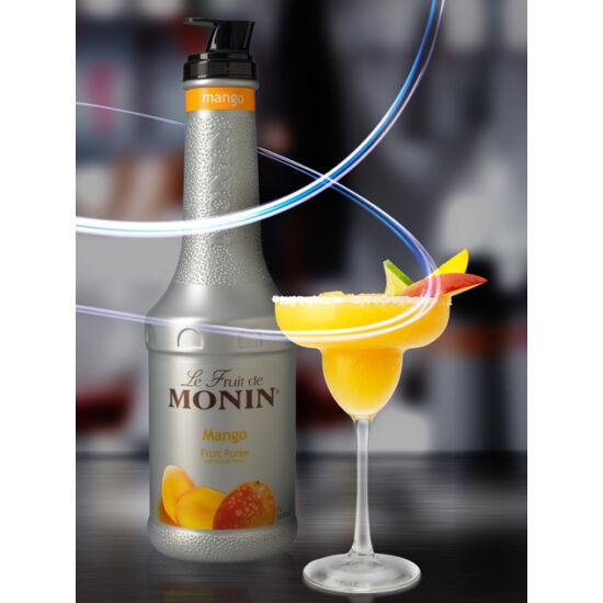 Monin Mangó püré (Mango) 1L