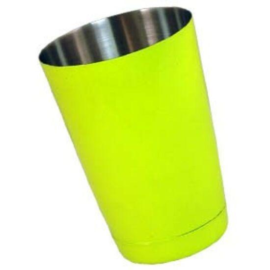 Speed koktél shaker - neon sárga