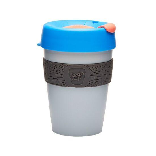 KeepCup To Go Pohár & Shaker ASH 454ml