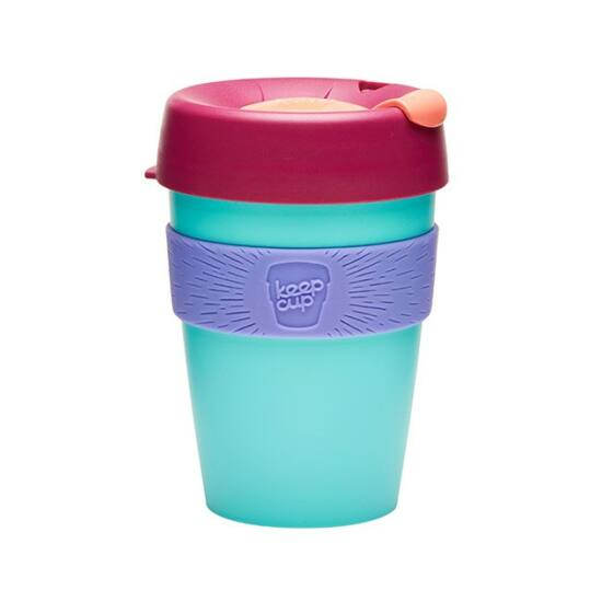 KeepCup To Go Pohár & Shaker BLOSSOM 340 ml