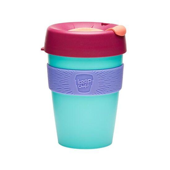 KeepCup To Go Pohár & Shaker BLOSSOM 340ml