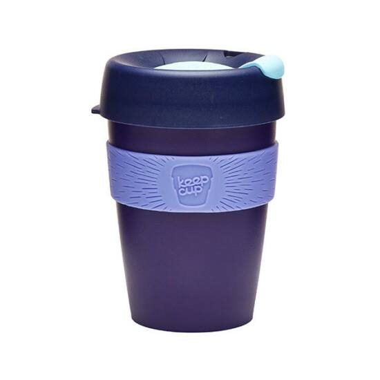 KeepCup To Go Pohár & Shaker BLUEBERRY 454ml