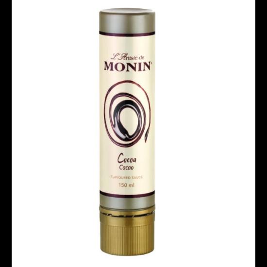 Monin Kakaó öntet (Cocoa) 0,15L