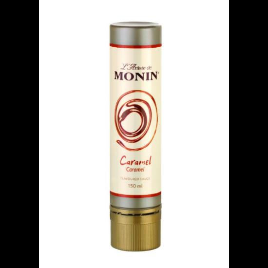 Monin Karamell öntet (Caramel) 0,15L