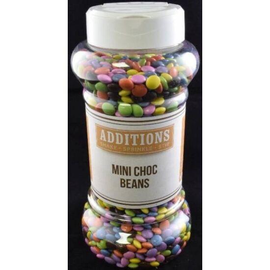 Additions mini színes csoki golyók 640 gr