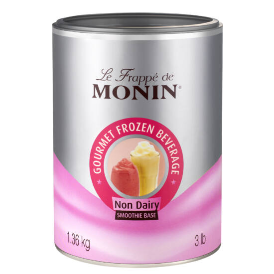 Monin Smoothie por 1,36Kg