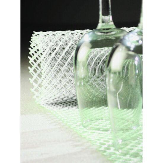 Pohár csepegtető háló fehér