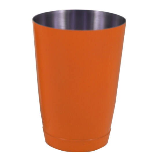 Speed koktél shaker - neon narancs
