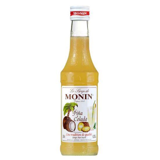 Monin Pina Colada szirup 0,25L