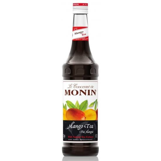 Monin Mangó tea szirup 0,7L