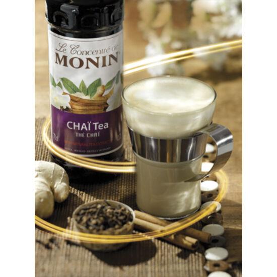 Monin Chai Tea szirup