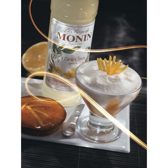 Monin Citromos Pite szirup (Lemon Pie) 0,7 L
