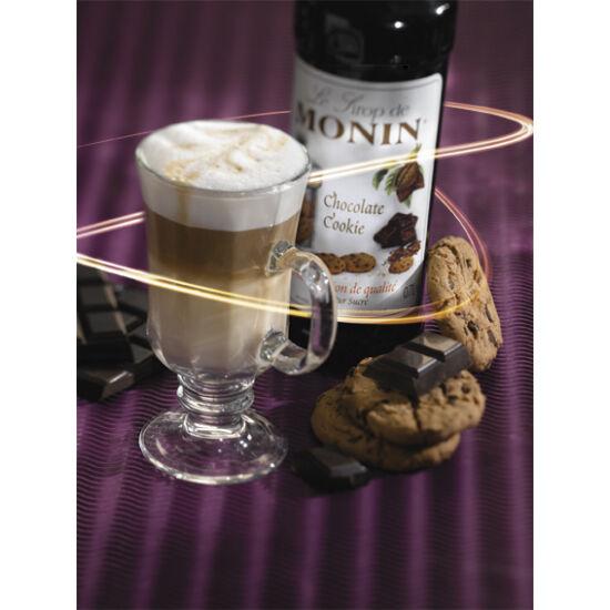 Monin Csokis Süti szirup (Chocolate Cookie) 0,7L