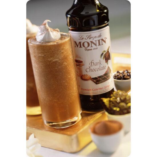 Monin Csokoládé szirup (Chocolate) 0,25L
