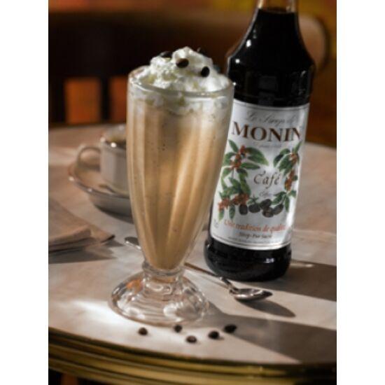 Monin Kávé szirup (Coffee) 0,7L