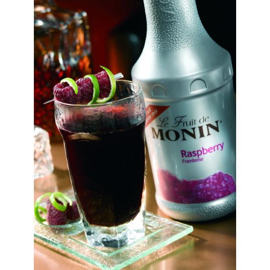 Monin Málna püré (Raspberry) 0,5 L