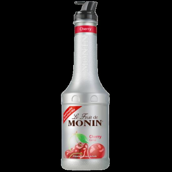 Monin Cseresznye püré (Cherry) 1L