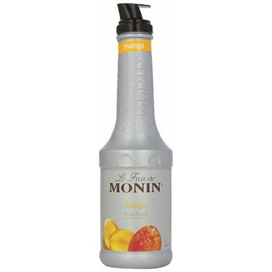 Monin Mangó püré (Mango) 0,5L