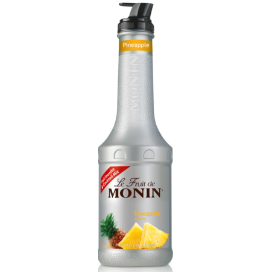 Monin Ananász püré (Pineapple) 1L