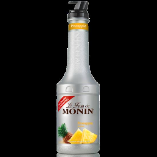 Monin Ananász püré (Pineapple) 1L